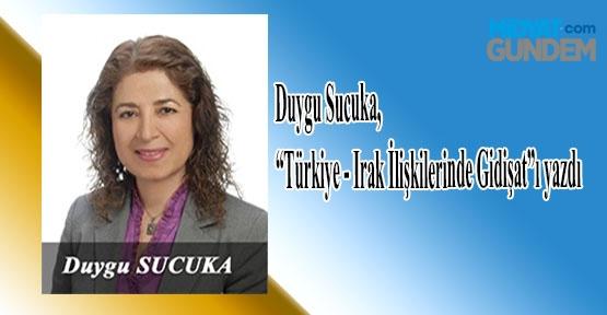 Türkiye - Irak İlişkilerinde Gidişat