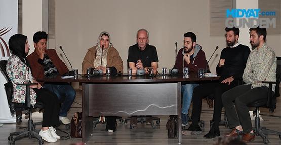 """Mardin'de """"Uluslararası Genç Edebiyatçılar Buluşması"""""""