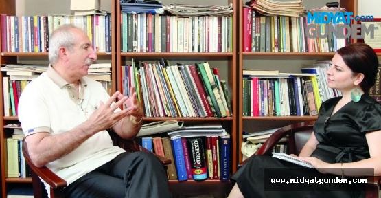 Miroğlu: PKK Kürtlerin onurunu kırdı Türkiye onarıyor