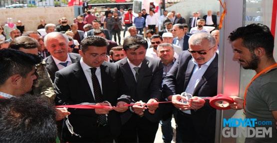 Uğur Tunç Özel Eğitim ve Rehabilitasyon Merkezi Yeni Binasına Taşındı