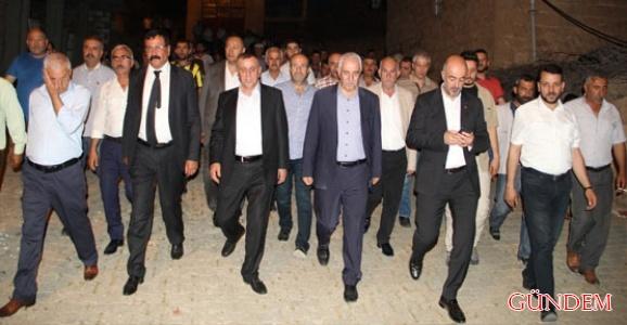 AK Parti Yolbaşı ve Acırlı SKM açıldı