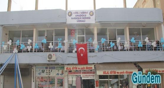 Estel Midyat Anadolu Kardeşlik Derneği