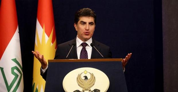 IKBY Başbakanı Barzani'den Ankara ziyareti