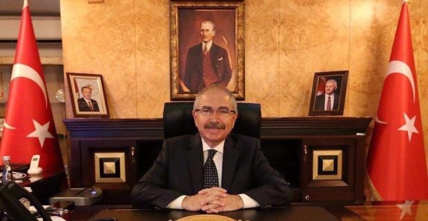 Vali Mustafa Yaman,Kurban Bayramı Mesajı Yayımladı