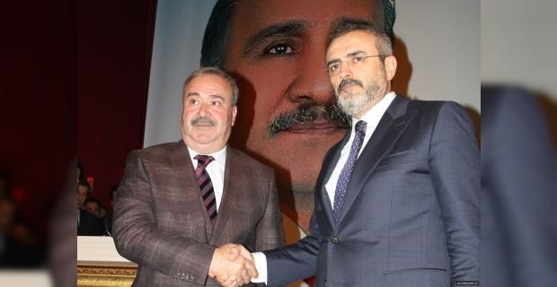 AK Parti Kızıltepe Belediye başkan adayı belli oldu!