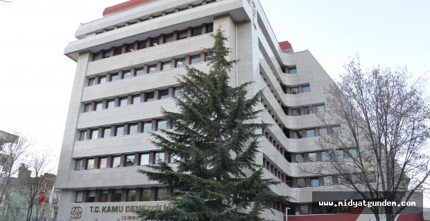 Avukatlar Odası'nda Sigara İçilmesi KDK'ya Şikâyet Edildi
