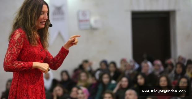 Denizmen' den Mardinli Kadınlara Ekonomi Dersi