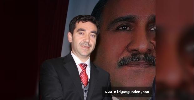 AK Parti Adayı Aksoy kazandı