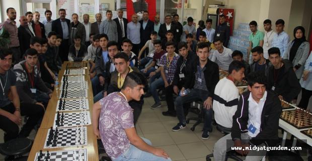 13. Faysal Durmaz Satranç Turnuvası