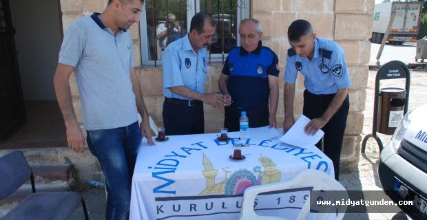 Midyat Belediyesi; YKS için çeşitli önlemler aldı