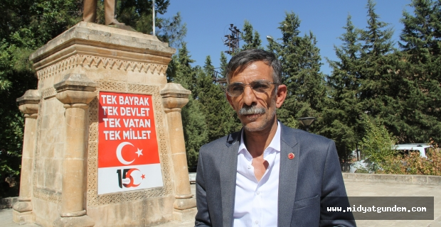 HDP'li Meclis üyesi partisinden istifa etti