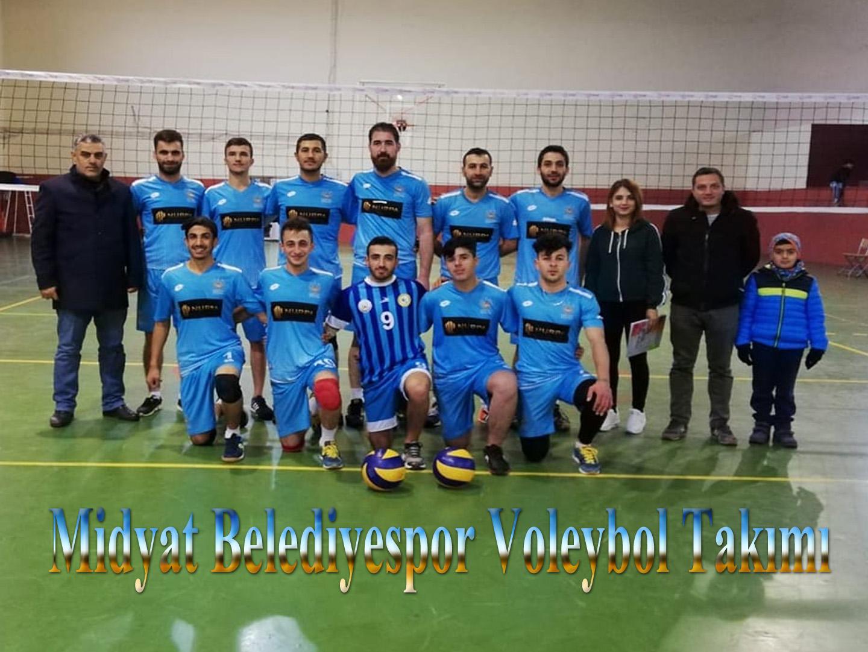 Midyat Belediyespor  3 Kızıltepe Eğitimspor 2