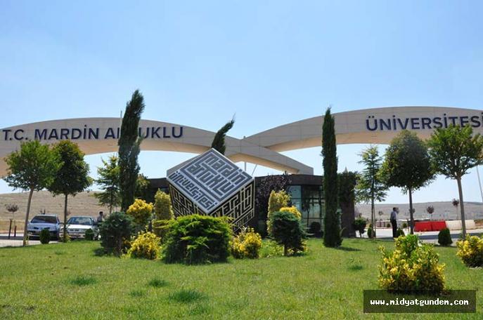 Artuklu Üniversitesinden 'Evde Üniversite' Projesi