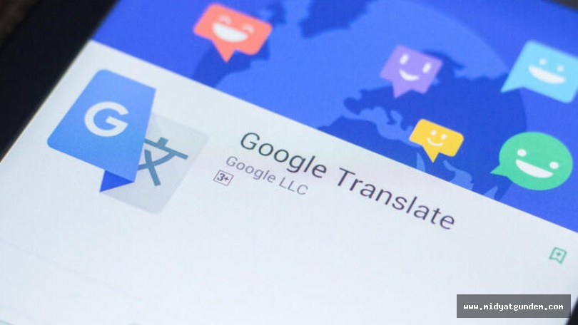 Google Translate artık sesi de tercüme edebiliyor