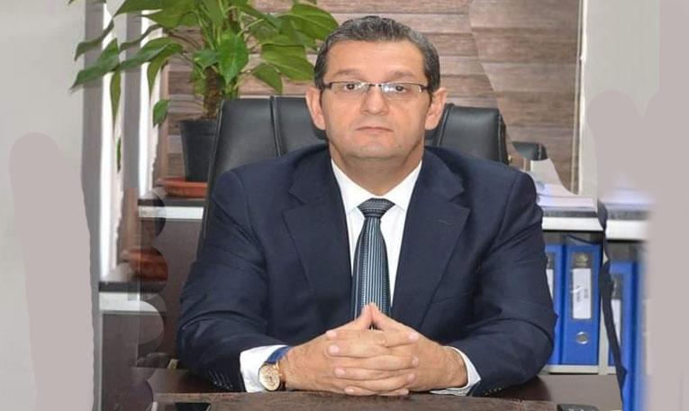 Başkan yardımcısı Çelik'ten Ramazan Bayramı mesajı