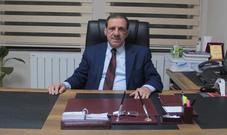 Belediye Başkan Yardımcısı İleri'den Ramazan Bayramı Mesajı