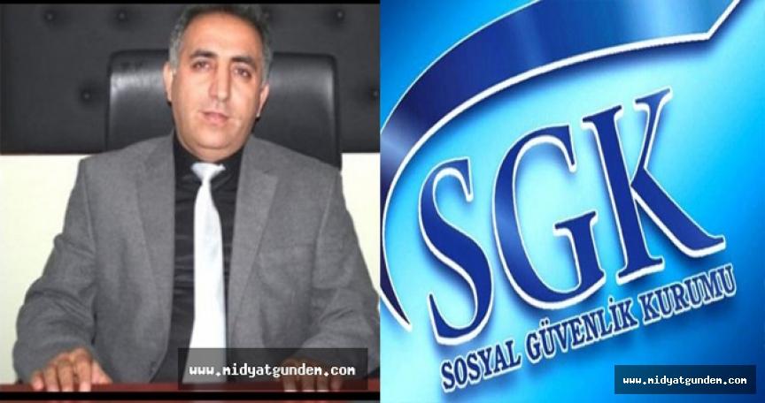 SGK, Koronavirüs tedbirleri kapsamında e-Devlet üzerinden hizmet verecek