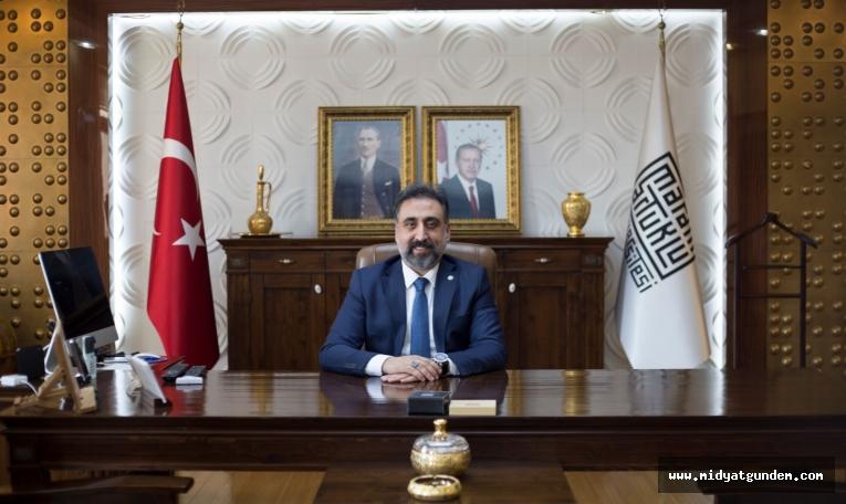 Özcoşar'dan Karantina Duyurusu