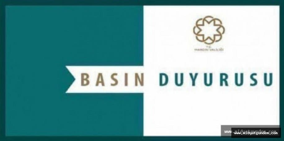 Mardin İl Umumi Hıfzıssıhha Meclis Kurulu Kararı (Koronavirüs Yeni Tedbirleri)