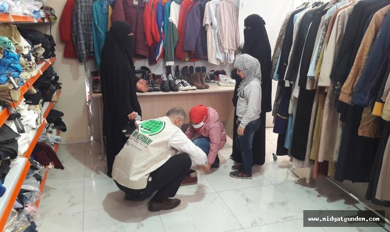 Mardin'de Mardin Umut Evi Projesi Başladı