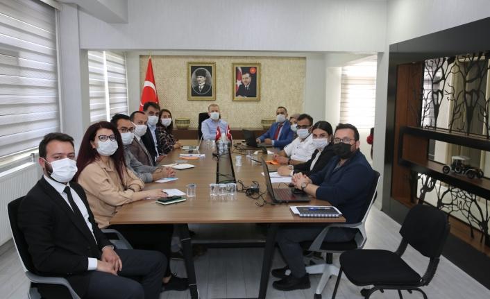 Mardin, UNESCO Yaratıcı Şehirler Ağına Başvuracak