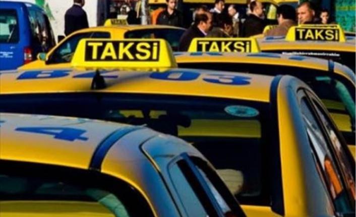 Mardin Valiliği'nden, Ticari Taksi Şoförleri İle İlgili Genel Emir