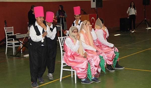 Engelliler Haftası kapsamında etkinlik düzenlendi