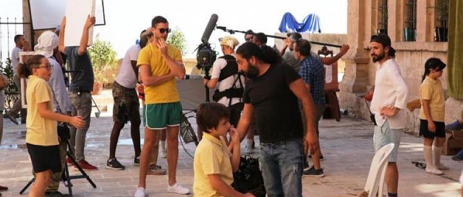 Mardin yapımcıların gözdesi oldu