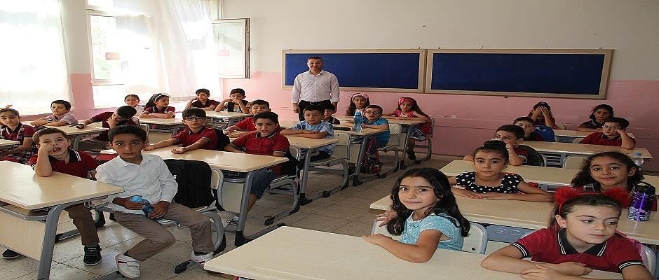 Yeni Eğitim-öğretim Yılı Başladı