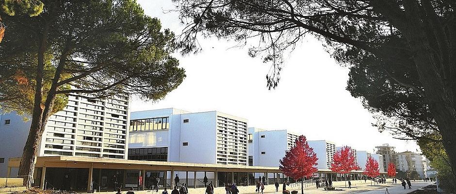Şehir Üniversitesi'nden Ek Yerleştirme