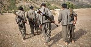 Mardin'de 6 PKK'lı Öldürüldü
