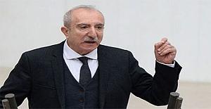 Miroğlu'ndan, IKBY Referandumuna ilişkin açıklaması