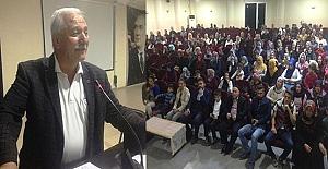 Kocatepe Ortaokulu Okul Aile Birliği Toplantısı Düzenlendi
