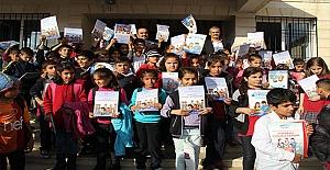 Midyat SGK'dan Öğrencilere 'Kayıt Dışı' Semineri