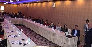 Mardin'de 'Yenidoğan Canlandırma Eğitimi' Başladı