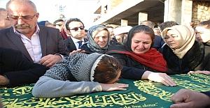 Zerdeşt Miroğlu Gözyaşları Arasında toprağa verildi