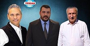Akkoyun, TÜRSAB yönetimine 'başarı' diledi