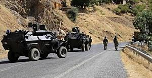Dargeçit Kırsalında Uygulanan Sokağa Çıkma Yasağı Kaldırıldı