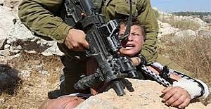 İsrail askeri vahşeti itiraf etti!