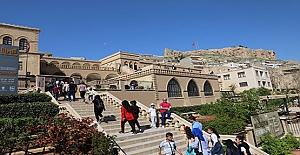 Mardin Turizm Atağında