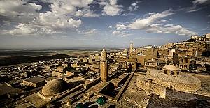 Mardin 3. Ulusal Foto Maraton Yarışması Sona Erdi