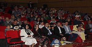 Medine Cennet Gülleri Öğrencilerinden Yıl Sonu Gösterisi