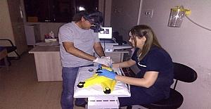 ROP Tanı ve Tedavi Merkezimiz Hizmet Vermeye Başladı