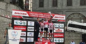 Büyükşehir Belediyesinden Türkiye Şampiyonluğu