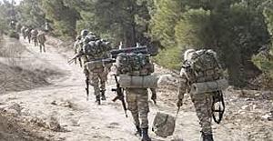 Operasyonun'da 3 Terörist etkisiz hale getirildi