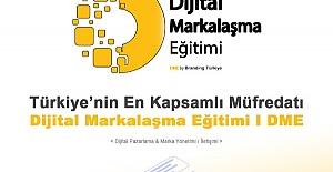 Dijital Markalaşma Eğitimi