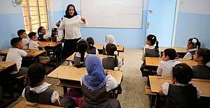 Türkçe dersi Bağdat'ta ilkokul müfredatına girdi