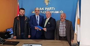 Abdulhakim Çelik, Midyat Belediye Başkan Aday Adayı