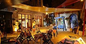 Kültür Meydanı Tarihi Mardin'e Güzellik Kattı