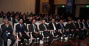 Mardin'de E-Belediye Bilgi Sistemi Anlatıldı